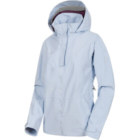 Mammut Trovat HS Hooded Jacket Women zen